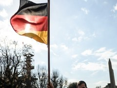 German investor confidence falls as virus curbs drag on
