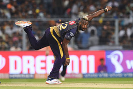 Kolkata will learn from Mumbai heartbreak, says Russell