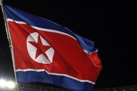 North Koreans mark anniversary of founder's birth