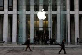 Apple announces $200mn forestry fund to reduce carbon