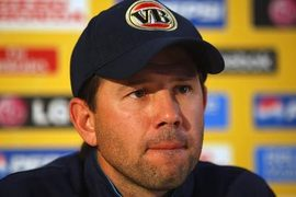 Ponting rues Delhi's bowling mistakes after Rajasthan defeat
