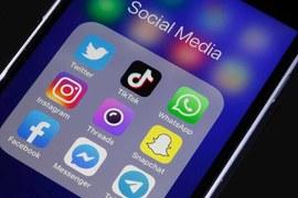 Pakistan temporarily blocks major social media sites including Facebook and Twitter after TLP's violent protests