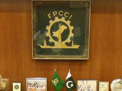 FPCCI appoints Dagha as policy & research board chief