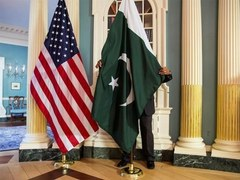 After the initial snub, US formally invites Pakistan to President Biden's first summit on climate