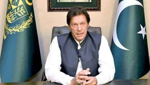 TLP and government have the same objective but 'our approach is different,' PM Khan says in his national address