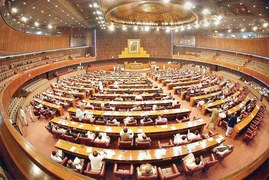 Govt tables resolution on French envoy's expulsion in National Assembly session