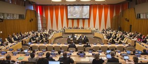 Pakistan gets elected to three key UN bodies
