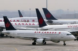 Canada bans passenger flights from India and Pakistan to combat third-wave of COVID-19