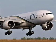 PIA cancels flights to Canada amid COVID-19 ban