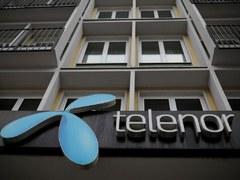 Telenor: marginal gains