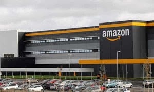 Tech giant Amazon adds Pakistan to approved sellers list