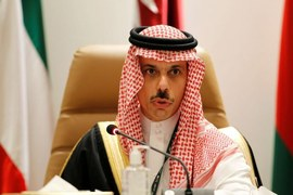 KSA acknowledges PM Khan's vision for regional peace, says Saudi FM