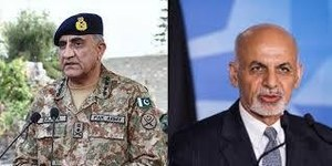 Pakistan will not support the return of Afghan Taliban to power, says Ashraf Ghani