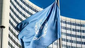 UN General Assembly to meet Thursday on Israel's Military Offensive in Gaza