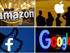 Top US antitrust lawmaker targets Big Tech with new bills