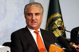 India wants to take Jadhav's case to ICJ, says Qureshi