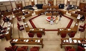Balochistan unveils Rs584bn budget; opposition stages protest outside PA building
