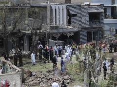 At least 3 killed, 21 injured in Lahore blast