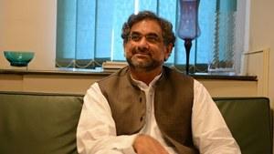 Nawaz-Afghan NSA meeting held on Ashraf Ghani's request, says Abbasi