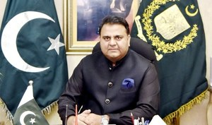 Govt ready to work with 'elected members' of opposition, says Fawad