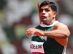 Men's Javelin Throw event: Pakistan, India to face each other in Olympic final after 53 years
