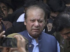 UK government rejects Nawaz Sharif's visa extension request