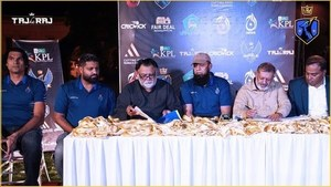 'Mirpur Royals': Recorder Television Network media partners