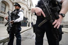 Police arrest four over foiled German synagogue attack