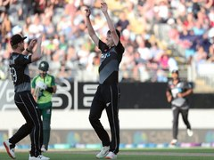 Pakistan-New Zealand series abandoned due to security threats