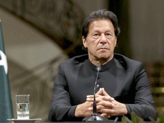 PM Imran initiates dialogue with Taliban for inclusive Afghan govt