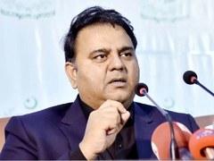 Fawad steps up criticism of CEC