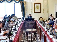 Cabinet turns down SIH Lahore sell-off