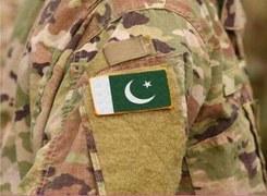 Troops on western borders: MoD seeks Rs5bn TSG as IS allowance