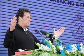 Will have to keep political differences aside for Karachi: PM Imran