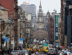 Poor nations warn of visa headaches as Glasgow climate talks near