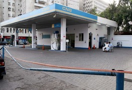 CNG stations to remain shut for 10 days