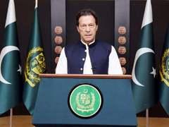 PM urges nation to fully celebrate Eid Milad-un-Nabi (PBUH)
