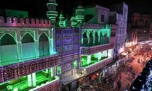 Nation celebrates Eid Milad-un-Nabi with religious zeal