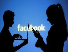 Britain fines Facebook $70mn for breaching order in Giphy deal