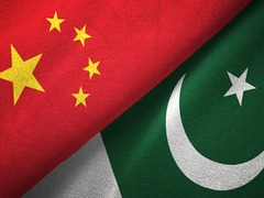 Investment cooperation in green development: Pakistan, China may sign three-year pact