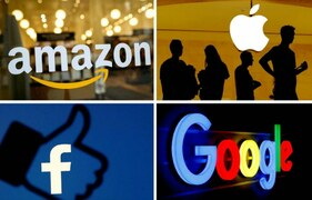US consumer watchdog to query tech giants over financial data