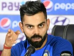 Kohli says Pakistan 'very strong' ahead of T20 blockbuster