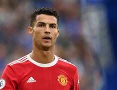 Man Utd need time to hit their stride: Ronaldo