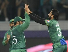 India set Pakistan 152-run target in T20 World Cup encounter