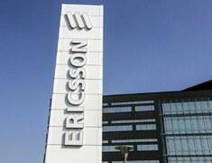 Ericsson's sales slide over China 5G row