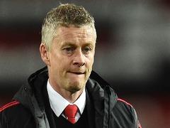 Solskjaer hanging on after Man Utd's historic humiliation