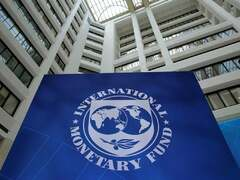 Friendly countries: IMF outcome thus hinges on debt rollover