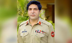 Lt Gen Nadeem Anjum appointed DG ISI