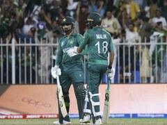 Malik, Asif shine as Pakistan register second successive win at T20 World Cup