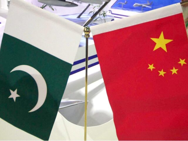 CPEC: Framing the right policy issues